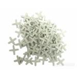 Крестики для кафеля 3мм (150шт) Бибер 55604