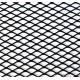 Сетка ЦПВС-25*10*0,50мм черная (9м*11,25м2)