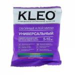 Клей обойный KLEO мини 5-10кв.м Line Optima/60