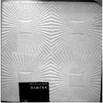 Плитка потолочная  14 П 0,50*0,50м