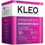Клей обойный KLEO Line Optima 250гр./20 Экстра флизелин