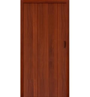 Дверь раздвижная Венеция (итальянский орех)
