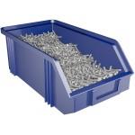 Ящик для метизов пластм. 335*225*170 М 460 (31976)
