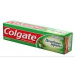 Зубная паста КОЛГЕЙТ 100мл Лечебные травы отбелив.