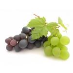 Вставка Фрукты фиолетовая (200*200*7) (виноград) 04-01-1-14-