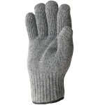 Перчатки п/ш Зима серые с апликатором