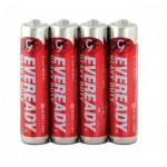 Батарейка EVR HD R6 SHP4 R6 уп SW4, бл.4шт 812