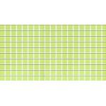 Мозаика №19 Зеленая 1000*500мм/30шт Панель ПВХ