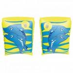 Нарукавники 20*20см Дельфин (32005)