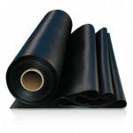 Пленка полиэтилен 100мкм /100м/ черная