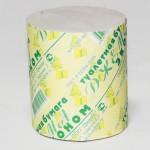 Туалетная бумага Джема серая 2в1 б/г /30