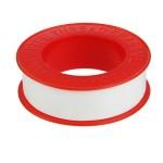 Лента Фум 12мм*10м*0.075мм TERMA (красная)