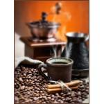 ФОТОобои 98*134 Кофе 2л