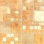 Кафель Сицилия коричневый пол FS0021 (330*330) (0,111м2)
