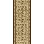 Дорожка 1,5м Витебск Циновка sz1470/a4r/11 (длина 29,8м)