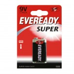 Батарейка Evereadu Super Heavy Duty  9V6F22 FSB1 1шт 543