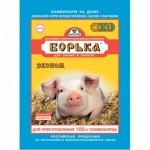 Борька Эконом д/свиней 500гр/18 шт