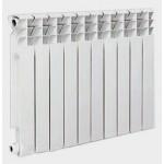 Радиатор алюм.  S9-Al-80-500 (12 секций)