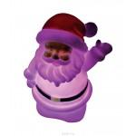 Светильник-фигурка Дед Мороз 13см Космос