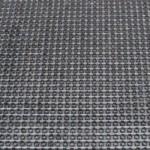 Щетинистое покрытие Стандарт 11 (темно-серый) 15м