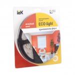 Лента светодиодная  ECO LED красн. (5м) IP 65