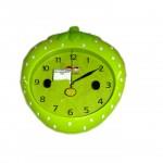 Часы настен.пластм. 76861
