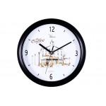 Часы настенные QHD7271YI