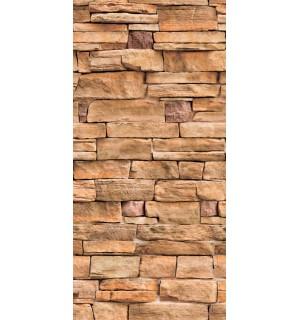 Панель ПВХ Камень №1 (344) 0,25*2,7м