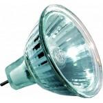 Лампа гал. JCDR 50W G5.3 220V MR16  ASD