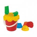 Набор детский для игры с песком №4 М1663