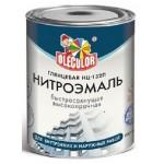 Эмаль НЦ-132 красная 0,7кг/14шт БЕЛКОЛОР
