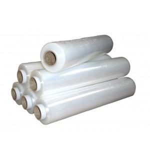 Пленка полиэтилен 150мкм /100м/ ширина 1,5 (рукав) ТУ