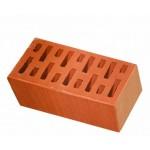 Кирпич (КОЛПу) 0,5 (половинка) керамический красный (960шт)