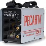 Сварочный аппарат инверторный САИ-250 Ресанта