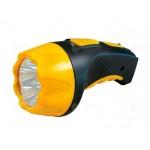 Фонарь Ultra Flash 3815 15LED 2 режима  подзаряд 220В