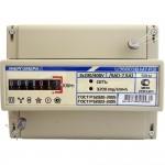 Счетчик ЦЭ 6803В/1 10-100А 220-380В дин-рейка