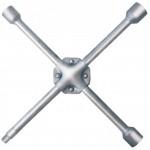 Ключ-крест балонный 17*19*21*22 усиленный (14244)