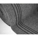 Дорожка 1,0м Ковролин Синтелон стазе-урб SSSU1-702-100 серый (длина 25м)