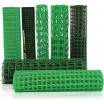 Сетка садовая пластмассовая 1,0м*20м 25*25