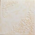 Плитка потолочная 2068 С /агат персиковый/ 0,50*0,50м