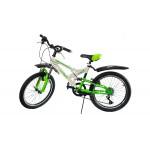 Велосипед горный 6-ти скорост АВD2006