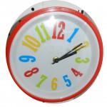Часы настенные пласт JX33802  48194