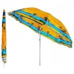 Зонт Пляжный с наклоном 240см. нейлон 190T UM-T190-5