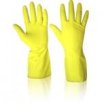 Перчатки латексные размер L
