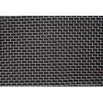 Сетка тканая 1,0*0,32мм с квадратными ячейками без покрытия