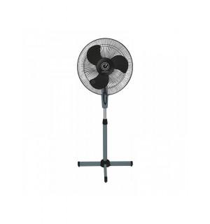 Вентилятор напольный EN-1659 черный 3 скорости