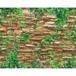 Мозаика №33 1000*500мм Плющ Панель ПВХ
