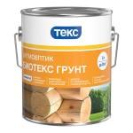 Антисептик Биотекс ГРУНТ 3л