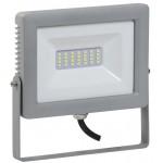 Прожектор 30W СДО7Д-30 серый ИЕК