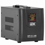 Стабилизатор 1кВA 230В 1фаз.релейный IP30